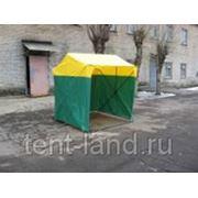 Палатка торговая «Кабриолет» 2,0 x 2,5 фото