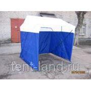 Палатка торговая «Кабриолет» 2,0 x 2,0 фото