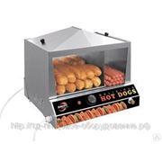 Гриль паровой для хот-догов МК-1.35 Sikom фото
