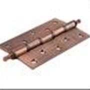 Петля стальная с наконечником 125 универсальная АС, артикул 901-12-АС
