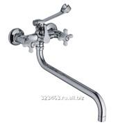 Смеситель Frap F2618-7618S для ванны фото