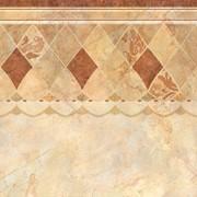 Керамогранит Europa Ceramica Dec Duomo Losanga Декор 45x45 фото