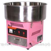 Аппарат для приготовления сахарной ваты 720 мм STARFOOD ET-MF-01 фото