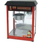 Аппарат для приготовления попкорна HOP6A фото