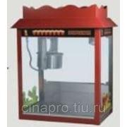 Аппарат для приготовления попкорна HOP24A фото