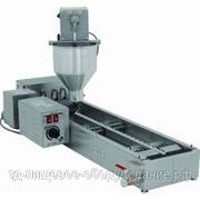 Пончиковый автомат c фискальной памятью ПРФ-11/2400D Sikom фото