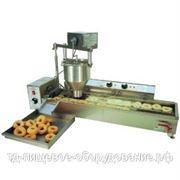 Пончиковый автомат ПРФ-11/900 Sikom фото