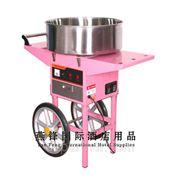 Аппарат для приготовления сахарной ваты №084 фото