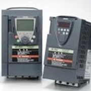 VF-PS1Преобразователь частоты нового поколения для насосно-вентиляторной нагрузки. Диапазон мощностей от 0,75 до 630 кВт (класс 400В) от 2,2 до 630 кВт (класс 690В)