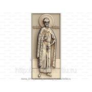Мерная икона Святого благоверного Дмитрия Донского фото