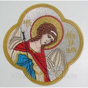 Икона Архангела Михаила фото