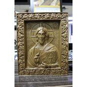 Иконы для венчания (Господь Вседержитель и Пресвятая Богородица ) фото