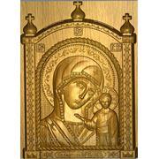 Казанская богородица фото