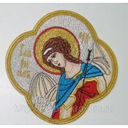 Икона Архангела Гавриила фото