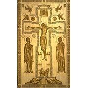 Распятие Христа фото
