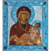 Икона Богородицы Душеспасительница фото