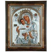 Икона Богородицы Достойно есть 326х402(мм) фото