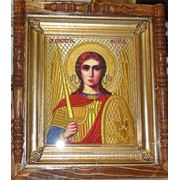 Икона Архистратига Михаила фото