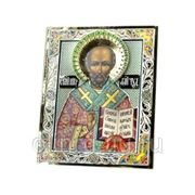 Икона святителя Николая Чудотворца (Угодника) фото