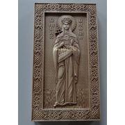 Икона-Святая Равноапостольная Царица Елена фото