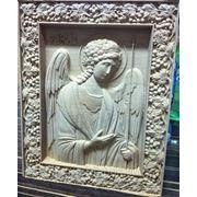 Икона Святого Архангела Михаила фото