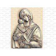 Донская икона Божией Матери фото