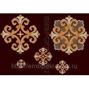 Набор крестов 08 -дизайн для машинной вышивки фото