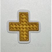 Крест 05 фото