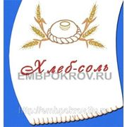 Рушник 09-дизайн для машинной вышивки