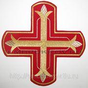 Крест 01 фото