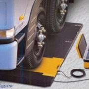 Весы автомобильные переносные RW-10P фото