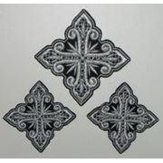 Кресты - для литургического набора фото