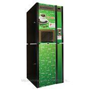 Кофейный автомат CM8D фото