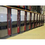 Кофейный автомат Shagoma E5 фото