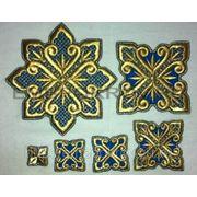 Кресты - набор иерейский 01 фото