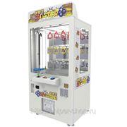 """Торгово-Призовой автомат """"SEGA Key master"""" фото"""