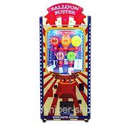 """Торгово-Призовой автомат """"Balloon Buster"""" фото"""
