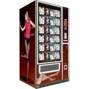 Торговый автомат для продажи колготок фото