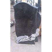 Цоколь из габбро-диабаза Нелидово памятник на могилку Моршанск