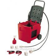 Аппарат электрический для заморозки труб SIBERIA фото