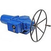 Многооборотные электроприводы ГЗ В600/36 (ГЗ-В 600/36) электрический привод для задвижки фото