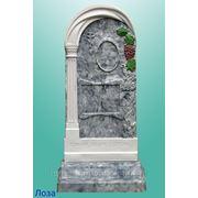 Эконом памятник Волна в камне Мичуринск купить памятник на могилу в липецке и области