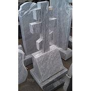 Памятник из цветного гранита Дятьково вертикальные памятники Улица Горчакова
