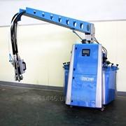 OSV H40 - установка высокого давления для литья двухкомпонентных пенополиуретанов различного назначения фото