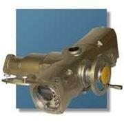Многооборотный электропривод ЭП4-В-В У1, У2 фото