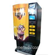 Кофейный автомат F303 фото