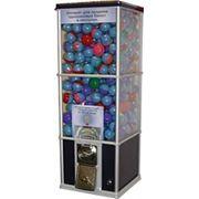 Автомат по продаже штучного товара NB-30 в Перми. фото