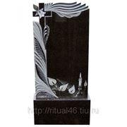 Цоколь из габбро-диабаза Емва памятники на могилу в саранске каталог