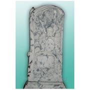 Ритуальный памятник «береза» фото