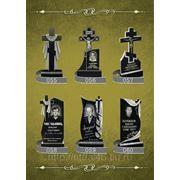 Памятники гранитные 055-060 фото